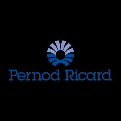 Pernod Ricard logo vector