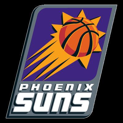 Phoenix Suns logo vector