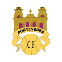 Pontevedra logo vector