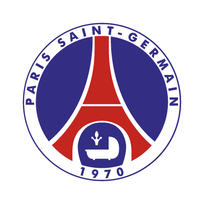 PSG logo vector