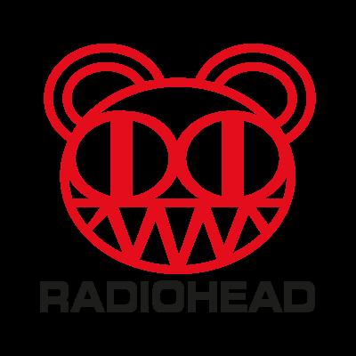 Radiohead logo vector