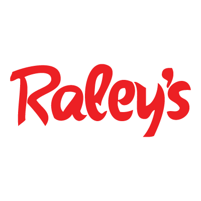 Raleys logo vector