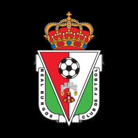 Real Burgos logo vector
