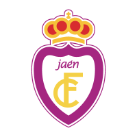 Real Jaen logo vector