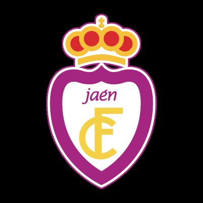 Real Jaen logo vector