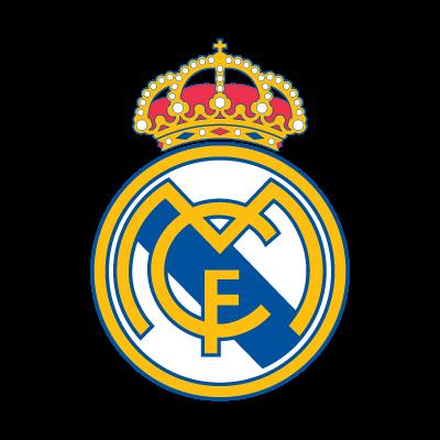 Real Madrid logo vector