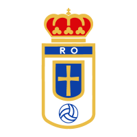Real Oviedo logo vector