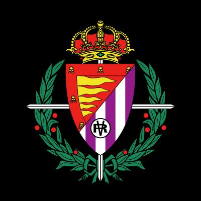 Real Valladolid logo vector free