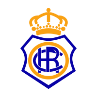Recreativo de Huelva logo vector