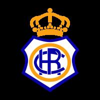 Recreativo de Huelva logo vector