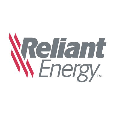 Reliant Energy logo vector