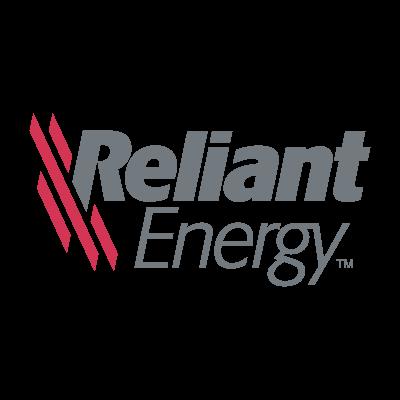 Reliant Energy logo vector