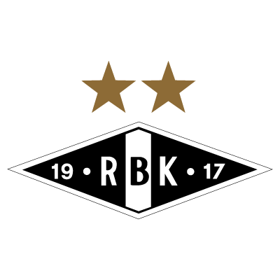 Rosenborg BK logo vector
