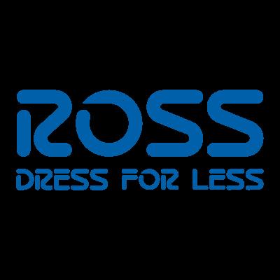 Ross logo vector