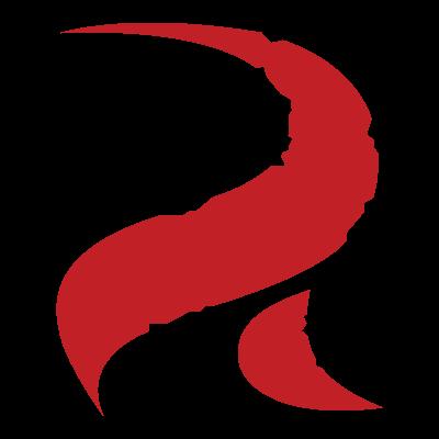 Rovio logo vector