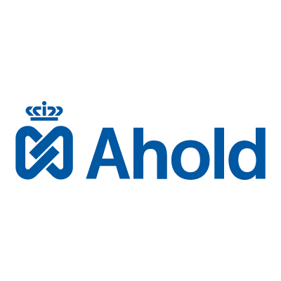 Royal Ahold logo vector