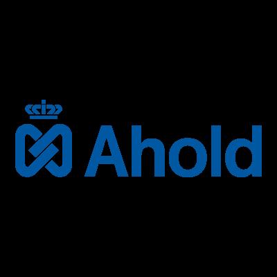 Royal Ahold logo vector