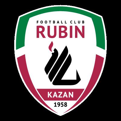 Rubin Kazan logo vector