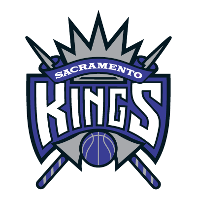 Sacramento Kings logo vector