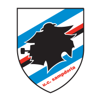 Sampdoria logo vector