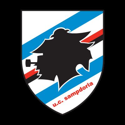Sampdoria logo vector