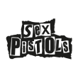 Sex Pistols logo vector
