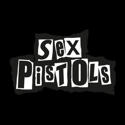 Sex Pistols logo vector