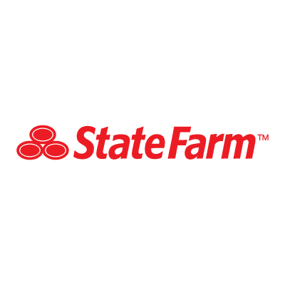 State Farm logo vector