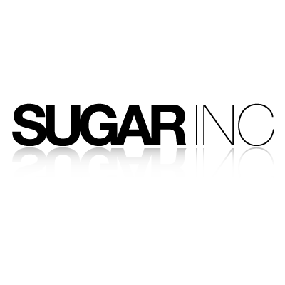 Sugar, Inc logo vector