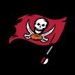 Tampa Bay Buccaneers logo vector