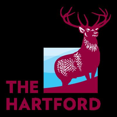 The Hartford logo vector
