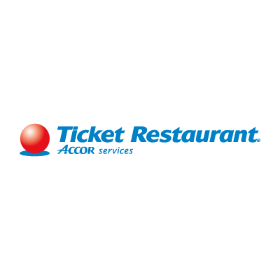 Ticket Restaurant (.EPS) logo vecto