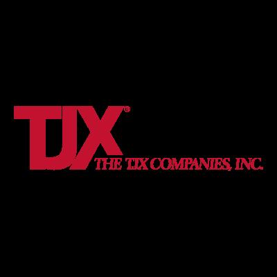 TJX logo vector