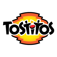 Tostitos logo vector
