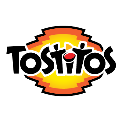 Tostitos logo vector
