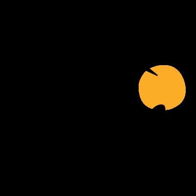 Tour de France logo vector