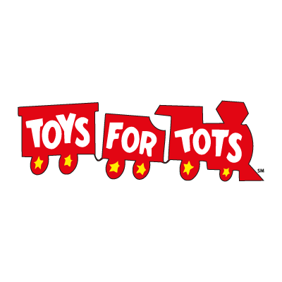 Toys For Tots logo vector