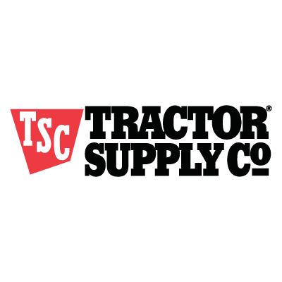 Tractor Supply logo vector