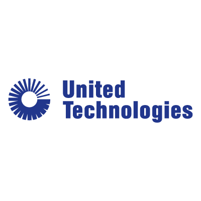 United Technologies logo vector