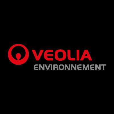 Veolia environnement logo vector
