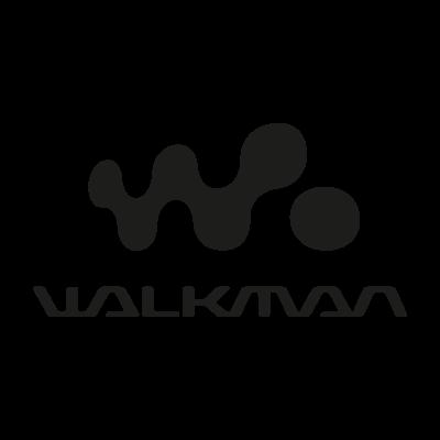 Walkman vector logo