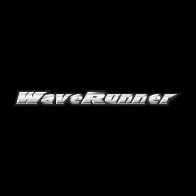 Waverunner logo vector