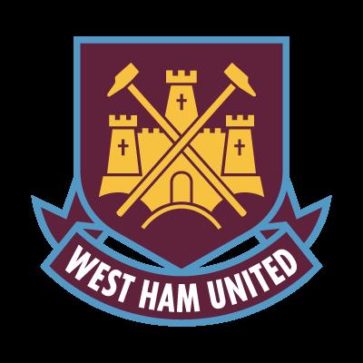 West Ham logo vector