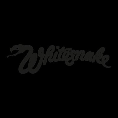 Whitesnake logo vector