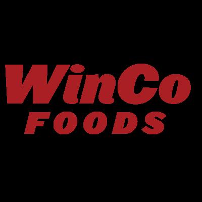 WinCo Foods logo vector