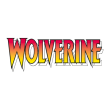 Wolverine Comics logo vector