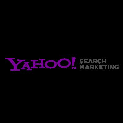 Yahoo! Search Marketing vector logo