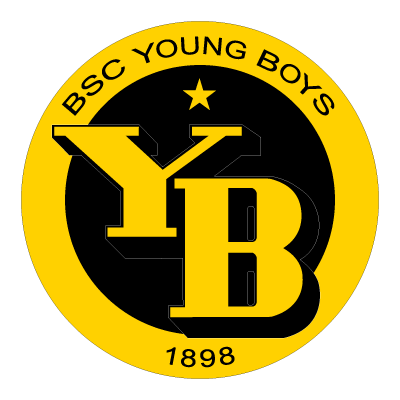 Young Boys logo vector