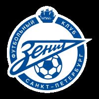 Zenit St. Petersburg logo vector