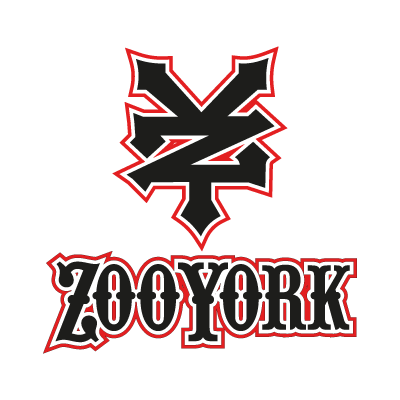 Zoo York logo vector